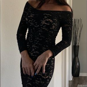 GEUSS black dress
